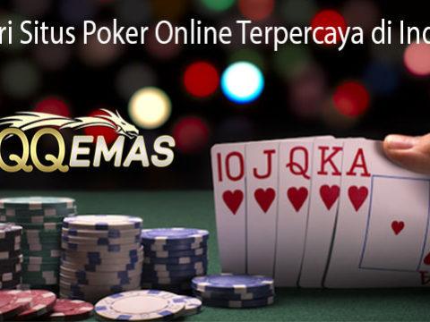 Mencari Situs Poker Online Terpercaya di Indonesia