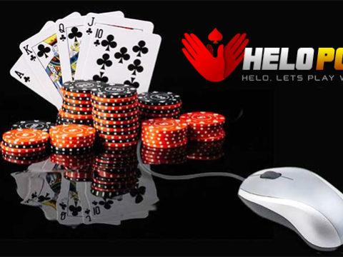 Inilah Untungnya Dari Main Permainan Judi Poker QQ Online